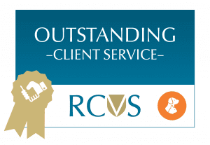 RCVS Practice Standards Scheme Award in Client Service