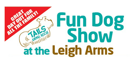 Leigh Arms Dog Show